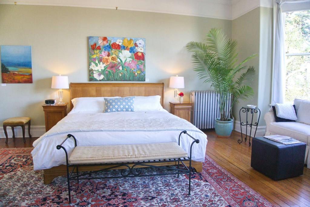 Rose Garden Suite